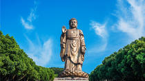 Wuxi Private Day Tour with Lingshan Buddha From Suzhou, Suzhou, Cultural Tours