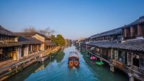 Wuzhen Water Town and Hangzhou City Highlights Combo Tour, Hangzhou, Day Trips