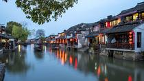 Xitang Water Town and Hangzhou City Highlights Combo Tour, Hangzhou, Day Trips