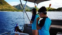 Saint Kitts Snorkel Getaway, St Kitts, Sunset Cruises