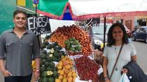 Food & Market Tour, Lima, Market Tours