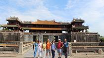 Private Hue Experience City Tour via Hai Van Passs & Lap An Lagoon, Da Nang, Bus & Minivan Tours