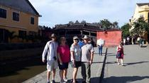 Private Tour to My Son Holyland and Hoi An Experience City Tour with lunch, Da Nang, Private ...