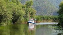 PELIKAN BOAT TRIPS ON SKADAR LAKE VIRPAZAR, Podgorica, Private Sightseeing Tours