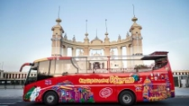 Circuit en bus à arrêts multiples à Palermo, Palermo, Hop-on Hop-off Tours