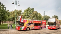 Hop-on-Hop-off-Tour durch Mailand, Milan, Hop-on Hop-off Tours