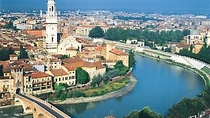 Hop-on-Hop-off-Tour durch Verona, Verona, Hop-on Hop-off Tours