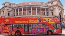 Kustexcursie Palermo: hop-on hop-off tour met sightseeingbus, Palermo, Ports of Call Tours