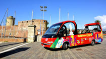 Livorno, Florence and Pisa Low Cost Transfer, Livorno, Self-guided Tours & Rentals