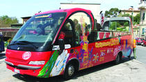 Livorno Shore Excursion: Livorno City Hop-on Hop-off Tour, Livorno, Hop-on Hop-off Tours
