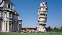 Livorno to Pisa Low Cost Transfer, Livorno, Ports of Call Tours
