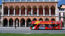 Padua City Sightseeing Hop-On Hop-Off Tour, Padua, Hop-on Hop-off Tours