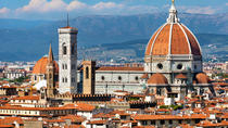 Round-Trip Day Transfer from Livorno to Central Florence , Livorno, Hop-on Hop-off Tours