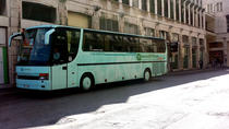 Round-Trip Transfer Service to Lucca and Pisa from Livorno, Livorno, Private Sightseeing Tours