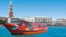 Stadtbesichtigung in Venedig mit Hop-on-Hop-off-Tour, Venice, Hop-on Hop-off Tours