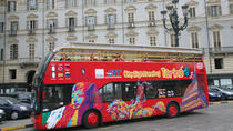 Turin City Hop-on Hop-off Tour, Turin, Walking Tours