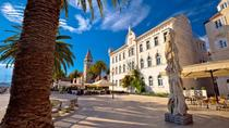 Two captivating UNESCO sites:Split Diocletian's Palace and Trogir Private Tour, Split, Private...