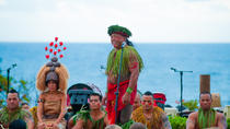 Chief's Luau at Sea Life Park, Oahu