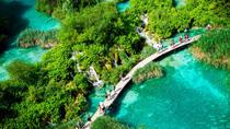 Plitvice lakes excursion , no guide ,no group , entrance ticket not included, simple and cheap, ...