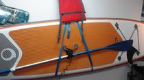 Rent a SUP board