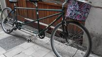 Rent a tandem bike, Zadar, 4WD, ATV & Off-Road Tours