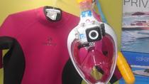 Rent snorkeling gear