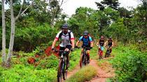 Peaceful cycling trip across Lake Victoria, Kampala, City Tours