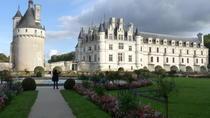 Dos dias en Loira, los mejores castillos con guia y coche privado, Paris, Private Sightseeing Tours