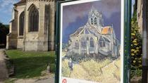 Excursión en Auvers-sur-Oise, Museo del impresionismo, alberga de Van Gogh y más, Paris, Bus &...