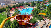 Watercity Waterpark Excursion (Entrance and Transfer), Heraklion, Attraction Tickets