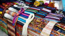 Otavalo Indigenous Market Private Tour, Quito, Market Tours