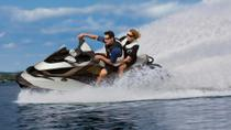 English Bay Jet Ski Tour from Vancouver, Vancouver, Museum Tickets & Passes
