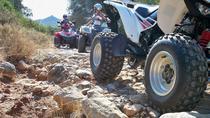 ATV Quad Safari Tour, Crete, 4WD, ATV & Off-Road Tours