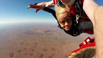 Ayers Rock Tandem Skydiving, Ayers Rock, Half-day Tours