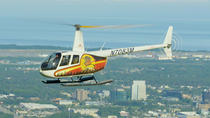 Mountains and Oceans Helicopter Tour, Anchorage, Helicopter Tours