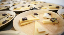 Luxury Chocolate-and-Cheese Pairing Class, New York City, Chocolate Tours