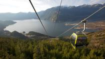 Sea to Sky Gondola Ticket, Squamish