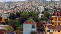 Deep Valparaiso Full Day Private Tour, Santiago, Private Sightseeing Tours