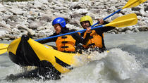 Valais, Switzerland - Duckies or Inflatable Kayaks, Switzerland, Other Water Sports