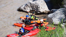 Valais, Switzerland - White water Kayak Courses and Lessons, Fribourg, Kayaking & Canoeing