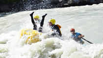 Valais Switzerland - White Water Rafting, Montreux, White Water Rafting