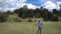 The Rionegro GOLF trip, Medellín, 4WD, ATV & Off-Road Tours