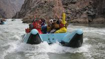 2-Day Flight and Rafting Tour of Grand Canyon, Salt Lake City