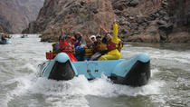Arches National Park Flight and River Rafting Package, Salt Lake City, Air Tours