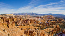 Bryce Canyon: Flug- und Bodentour, Salt Lake City