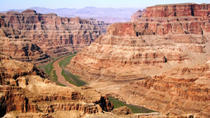 Flight to Grand Canyon with Helicopter and Pontoon Tour, Salt Lake City