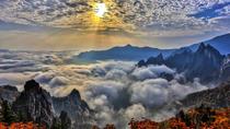Korea Day Tour! Pyeongchang & seorak mountain national park, Gangwon, Attraction Tickets