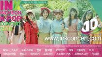 Korea Incheon K-Pop Concert 2018, Seoul, Concerts & Special Events
