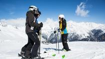 One-Day Ski or Snowboard Break for Beginners, Sofia, Ski & Snow