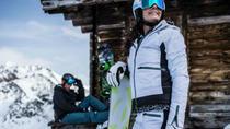 One-day Ski or Snowboard Break, Borovets, 4WD, ATV & Off-Road Tours